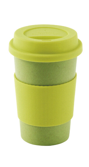 Outwell Bamboo Cup green